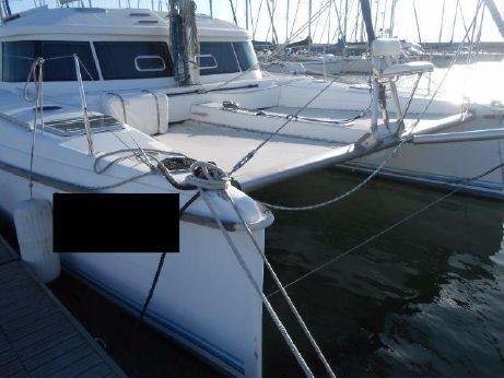 2005 Aventura 36 - Go Catamaran