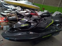 2015 Sea-Doo GTX 260 Ltd