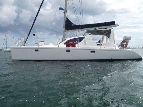 2001 Maxim Yachts Voyage 380