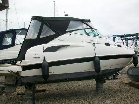 2007 Cobrey 250 SC