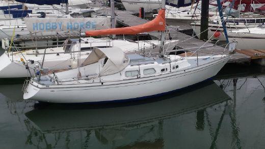 1974 Shipman 28