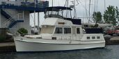 photo of 36' Grand Banks 36 Motoryacht