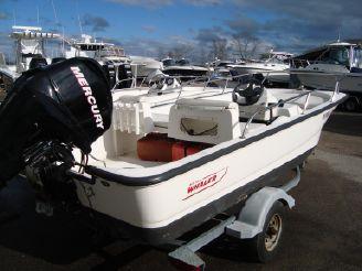 thumbnail photo 2: 2006 Boston Whaler 150 Sport