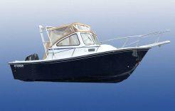2015 Steiger Craft 21 Block Island