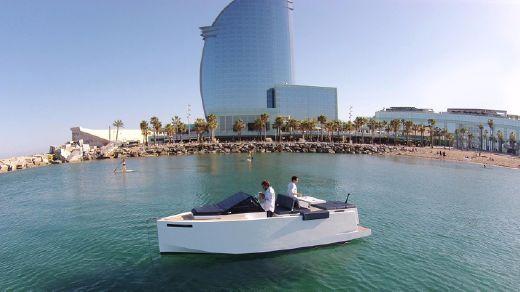 2015 De Antonio Yachts D23 Cruiser