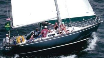 1978 Catalina S&S 38