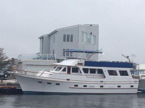 1987 Med Yacht Motor Yacht