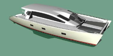 2018 Floeth Yachts Commercial Transport