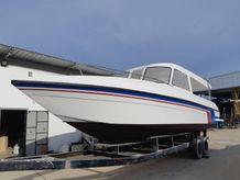 2019 Floeth Yachts Taxi