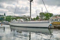 1992 Sweden Yachts 50