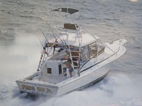 1994 Dawson Yachts 33 EXPRESS