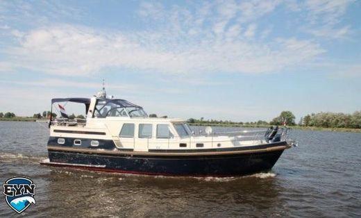 2006 Aquanaut Drifter 1250
