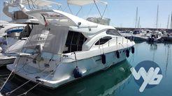 2003 Ferretti Yachts Fly 430