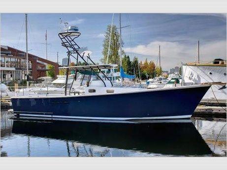 2011 Yachtfish Center Console