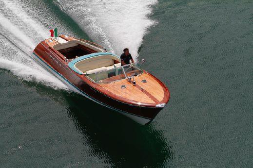 1968 Riva Aquarama
