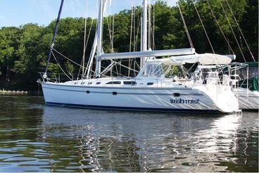 2009 Catalina 470