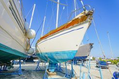 1998 Westerly Oceanquest 35