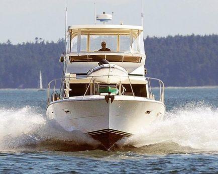 2006 Viking Yachts 43