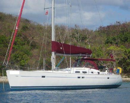 2005 Beneteau Oceanis 473