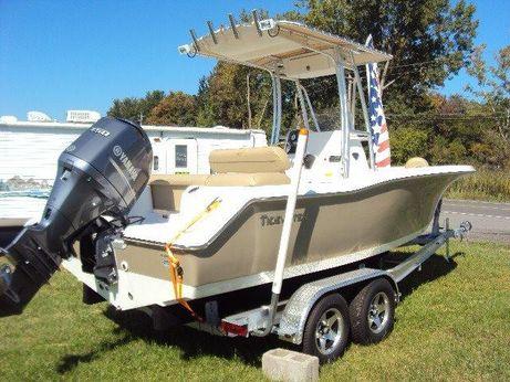 2015 Tidewater 210 LXE (SCL)