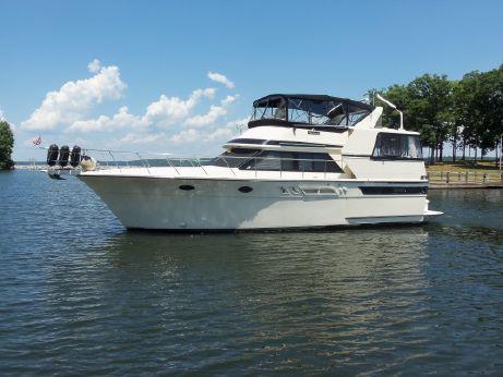 1988 Californian 45 Motor Yacht