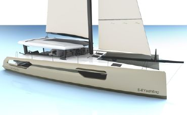2020 Windelo 54 Yachting
