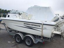 2000 Hydra-Sports 212 Seahorse WA
