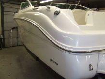 2002 Sea Ray 225 Weekender (SCL)