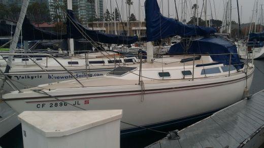 1987 Catalina
