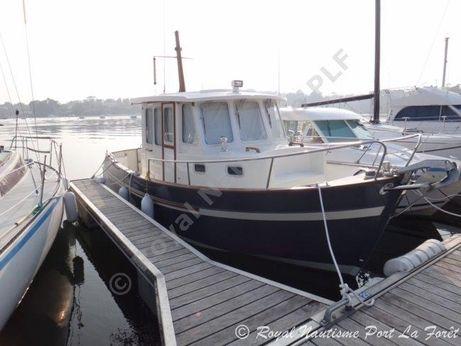 2013 Rhea Marine Rhea 28
