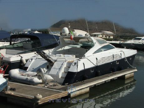 2000 Alfamarine 50 high speed