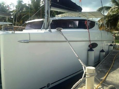 2007 Fountaine Pajot MAHE 36