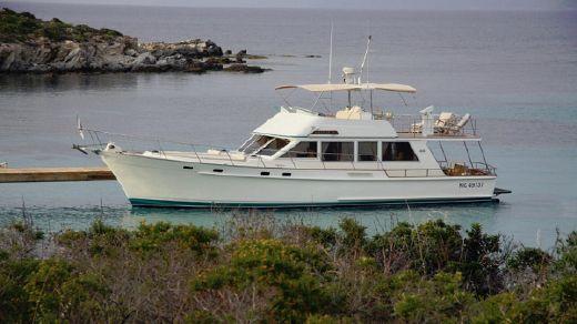 1991 Island Gypsy 49 Europa