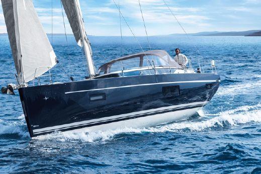 2018 Bavaria Cruiser 57