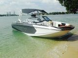 photo of 25' Nautique Super Air Nautique G25 Coastal