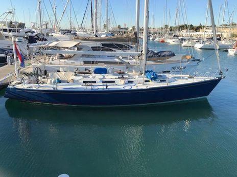 1990 J Boats J 44