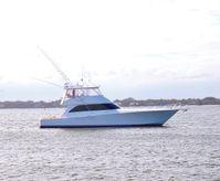 2007 Viking 64 Convertible