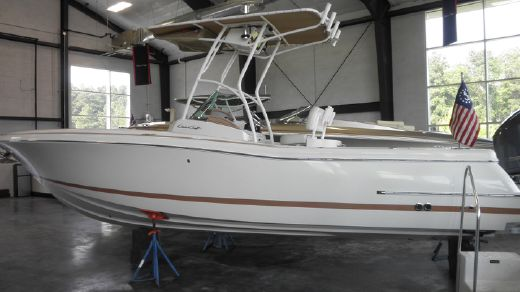 2008 Chris-Craft Catalina 26