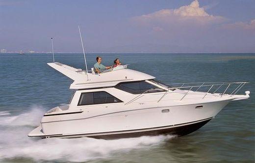 2001 Bayliner 3258 Ciera Classic