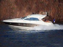 2009 Jeanneau Prestige 42 S