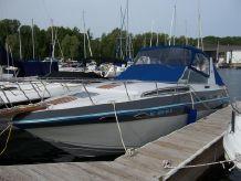 1987 Celebrity 268 Crownline Cruiser