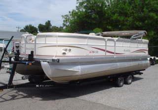 2008 South Bay 8522CR