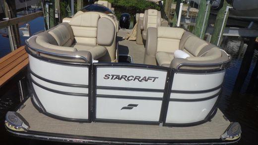 2016 Starcraft CX 25 RP