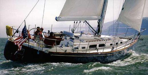 2004 Sabre 452