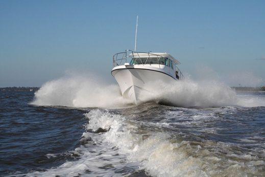 2013 True World Marine OffShore Walk Around