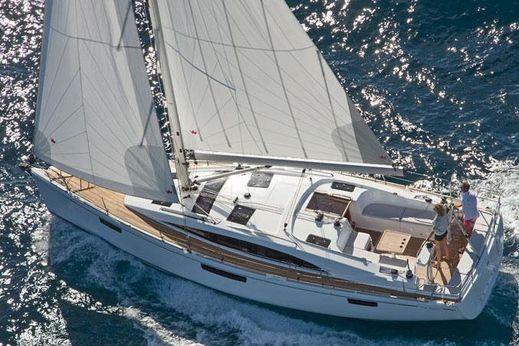 2015 Bavaria Yachts Usa Vision 42