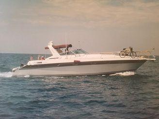 1990 Regal 360 COMMODORE
