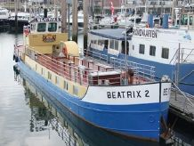 1922 Passenger Vessel 68 Pax Complete company