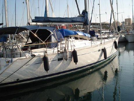 2002 Beneteau Oceanis 47.3
