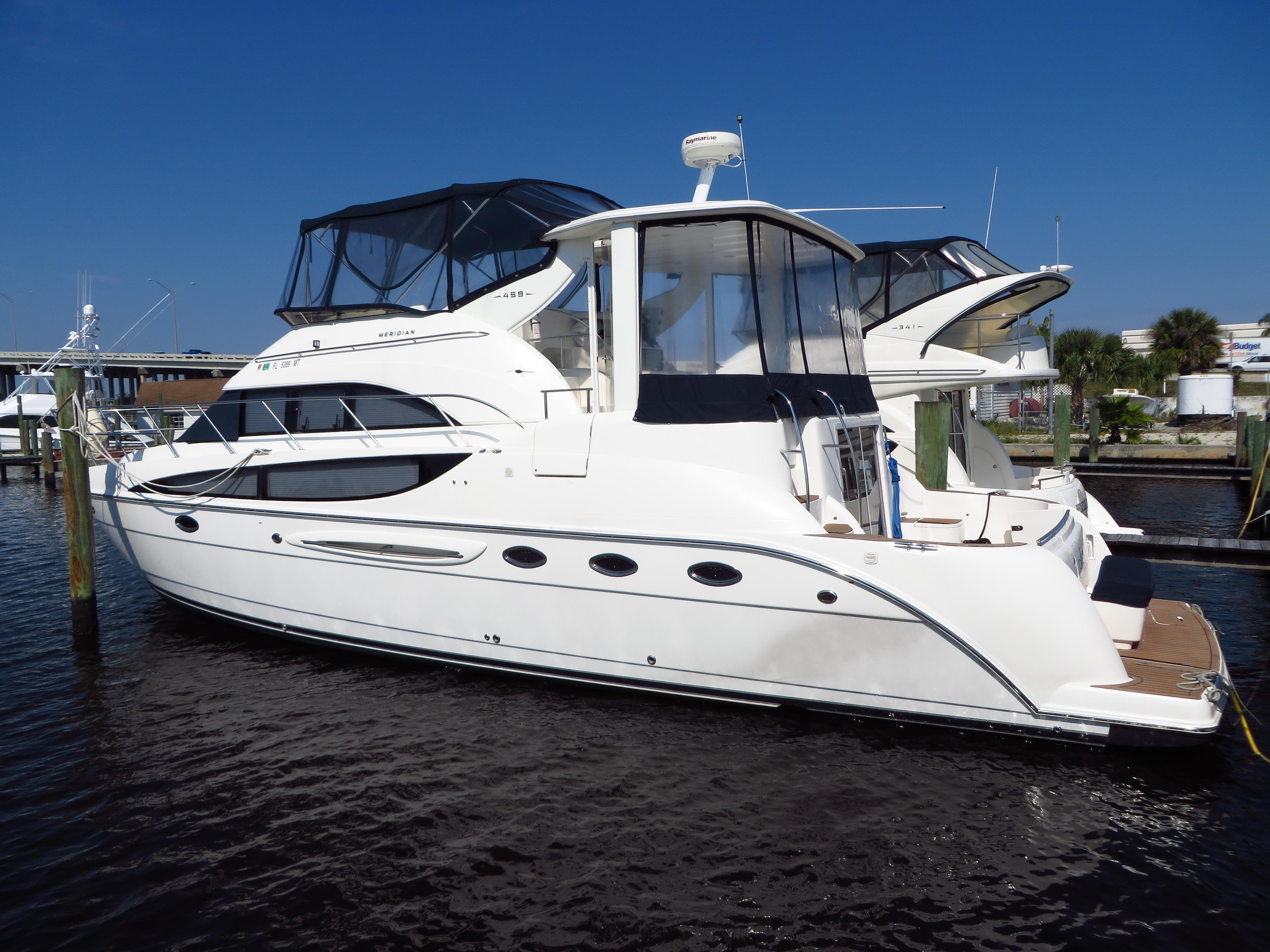Meridian (CO) United States  city photos : Meridian 45 boats for sale in Ft Lauderdale, FL